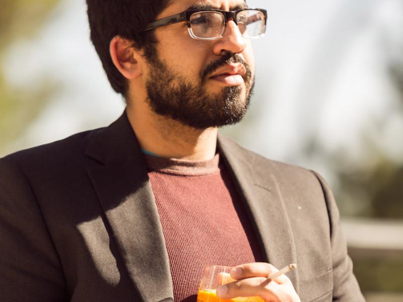 Louie Villanueva