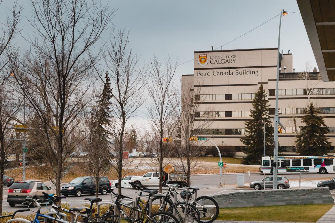 Calgary as a living lab