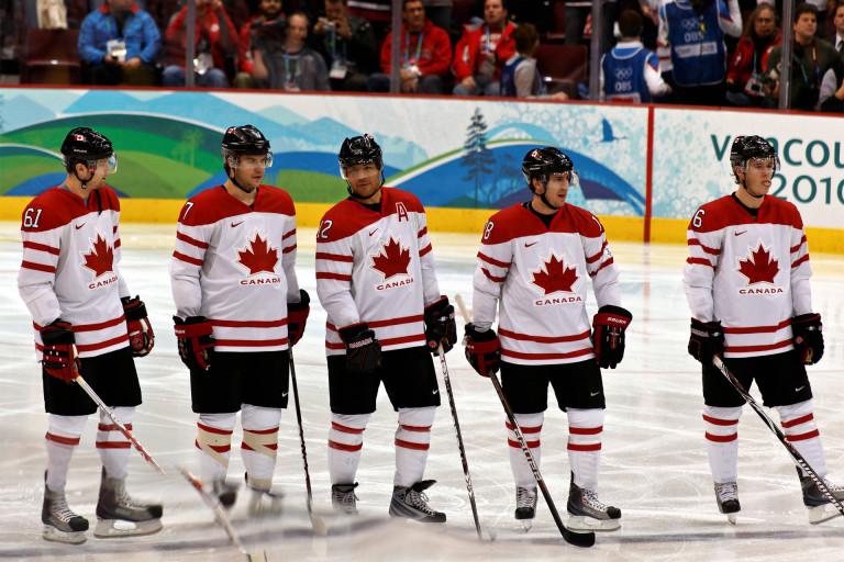 ice hockey in canada essay