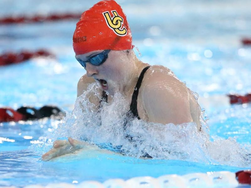 FionDoyleSwimming
