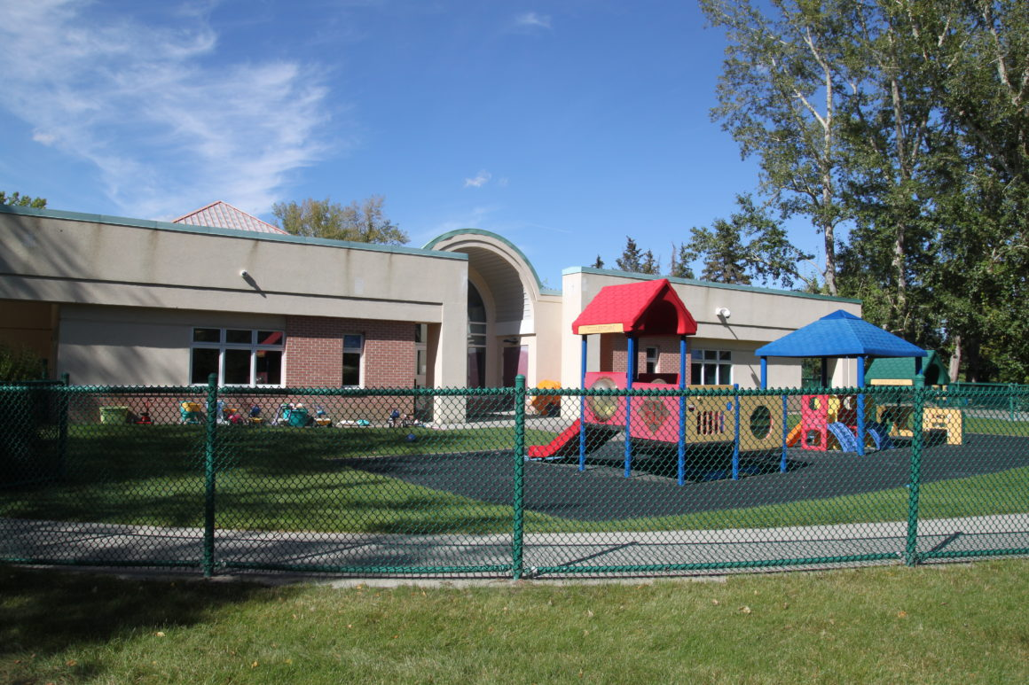 The gauntlet university child care centre fosters early for Childcare centre