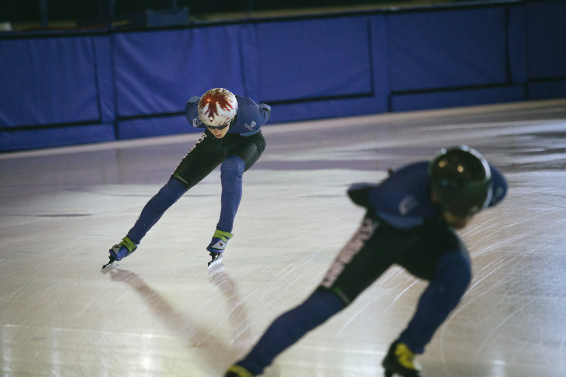SPORTS_EmilieMedlandMarchen_Speedskating