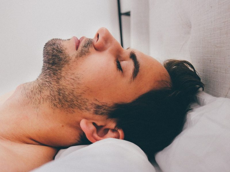 sports_sleeping