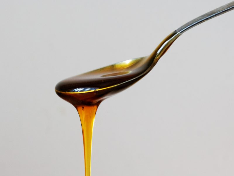 food-spoon-honey
