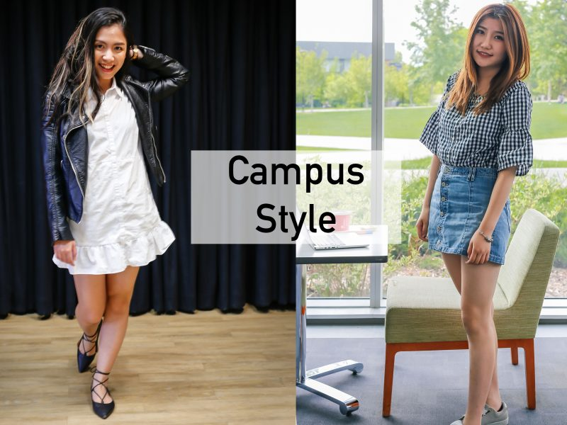 Campus Style June 9 Banner