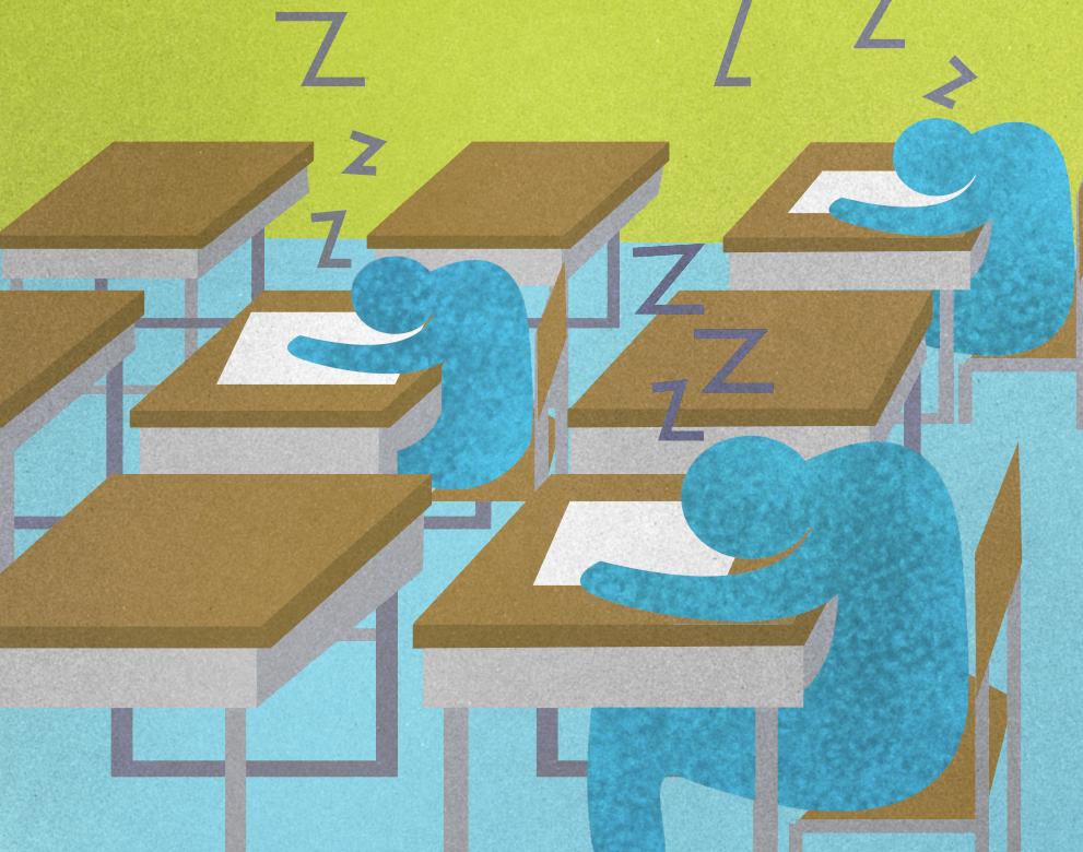 ExamSleeper