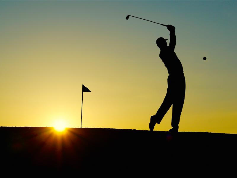 SPORTS_Golf_PublicDomain