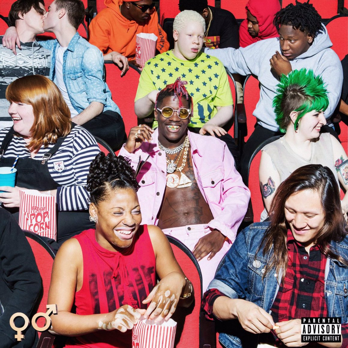 lil yachty teenage emotions