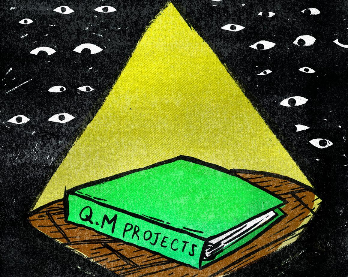 QM Project Bookv2