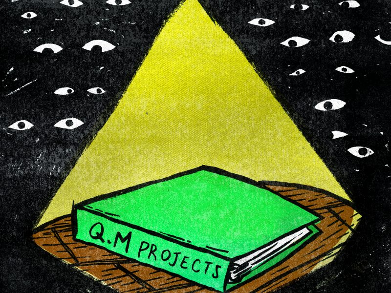 QM Project Bookv2