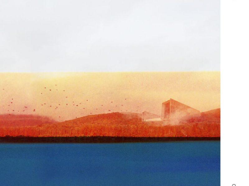 Valiska - On Pause - Cover Art