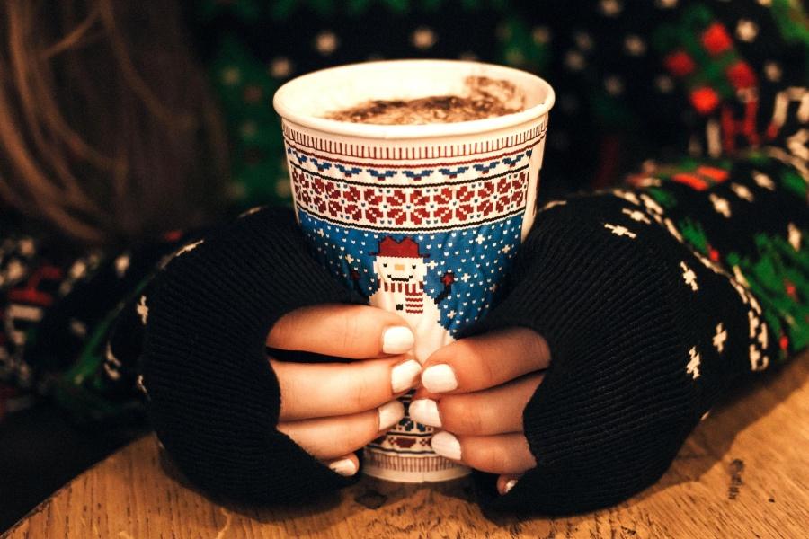 hot, chocolate