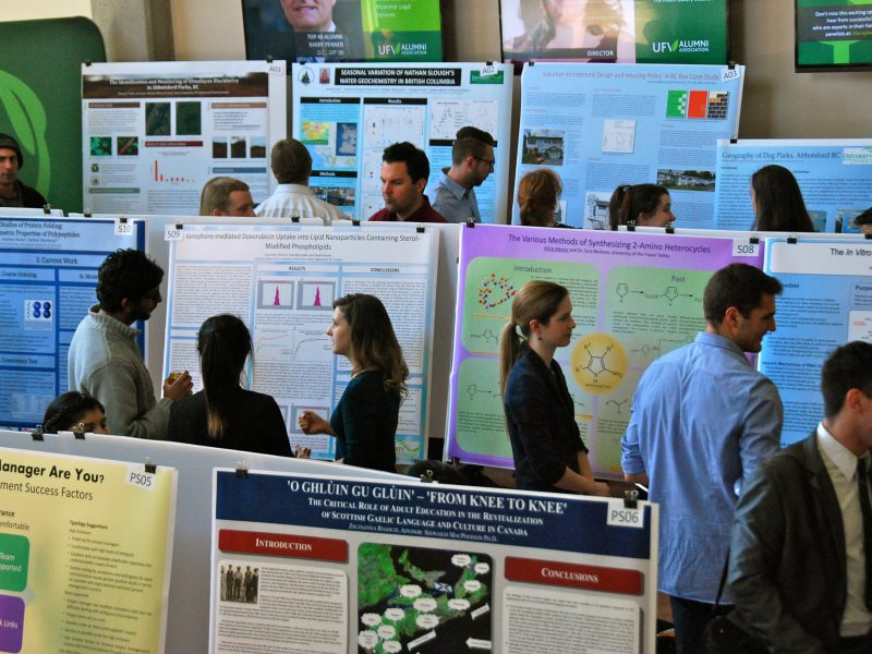 OPINIONS_UndergradResearchSymposium_UniversityoftheFraserValley