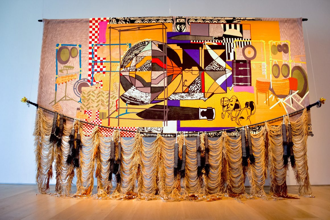 Esker Foundation launches Fall exhibitions