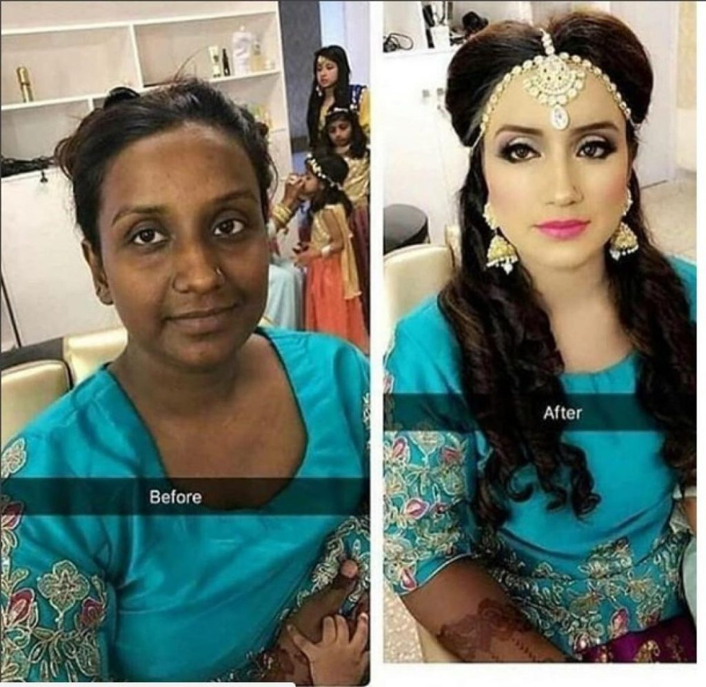 Spill the Chai: On Colourism in the South Asian Community ...